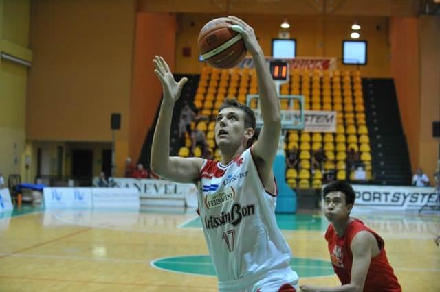 Torneo Internazionale Basket Città Jesolo Canevel Spumanti